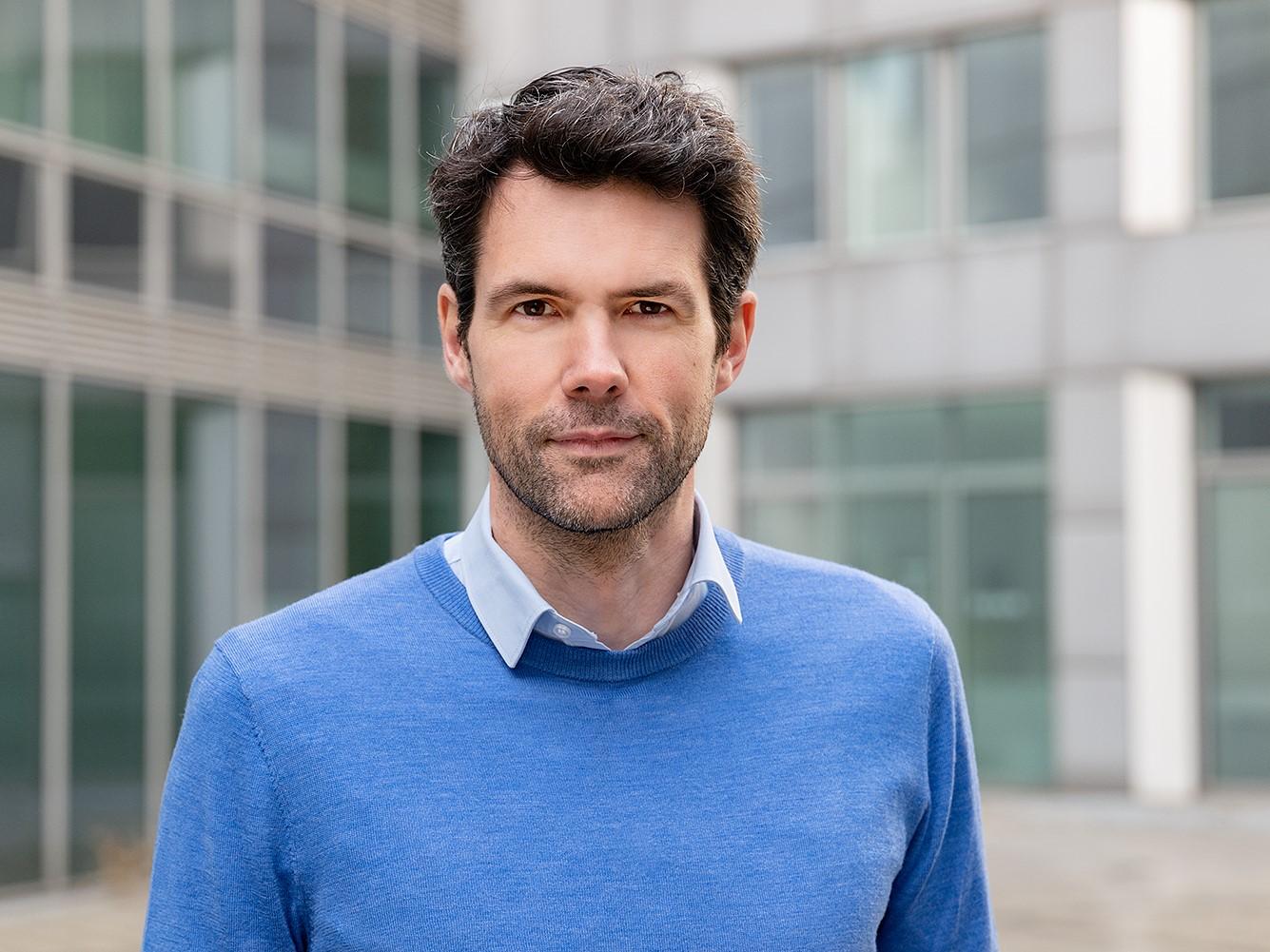 Dr. Andreas Pinheiro, LL.M.